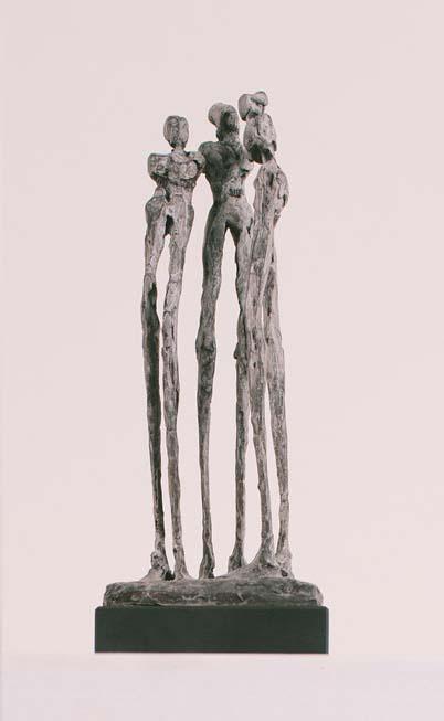 Three Graces - Nicola Ravenscroft